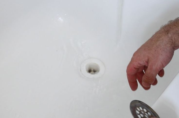 Best 25+ Unclog Bathtub Drain Ideas On Pinterest