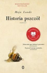 Maja Lunde, Historia pszczół