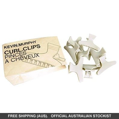 #adorebeautydreamhaul KEVIN.MURPHY Curl.Clips