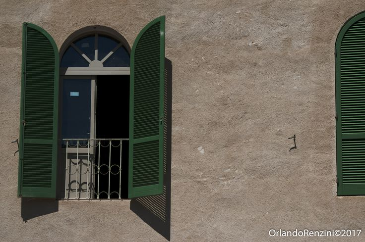 Intonaco naturale - restauro palazzo storico