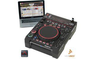 Akiyama DJ Kuro - CD / USB / MIDI