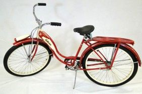1950's girls Schwinn bike: Girls Schwinn, Schwinn Bike Min, Bike Gotta, 1950 S Girls, Than, Bikes And, 1950S Girls, Mine, Bike And