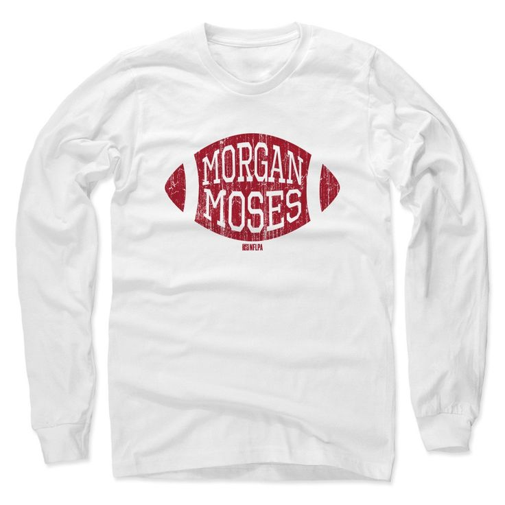 Morgan Moses Football R
