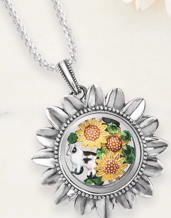 Origami Owl Custom Jewelry | Forget-Me-Not Collection | 749x586