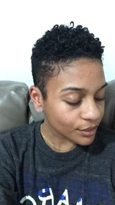 tapered twa | Tumblr