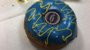 Hashish-Flavored Donuts  The Guild Dispensary and Psycho Donuts Teamed Up in Celebration of 420 (hotnewstrend)