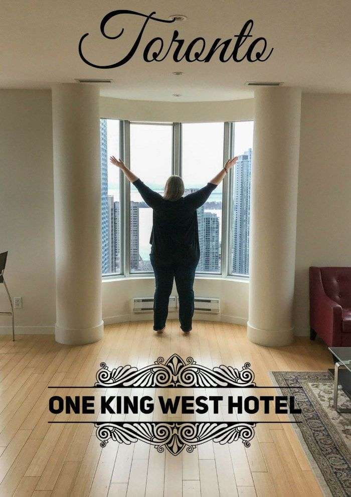 One King West Hotel: Historic Elegance in Downtown Toronto
