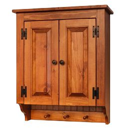 Wall Cabinet with Raised Panel http://www.thecuttersedge.com/product-2002/Wall-Cabinet-with-Raised-Panel