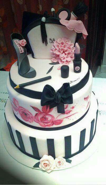 162 Best Exotic Cakes Images On Pinterest Fiesta