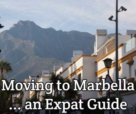 marbella - Indalo Transport