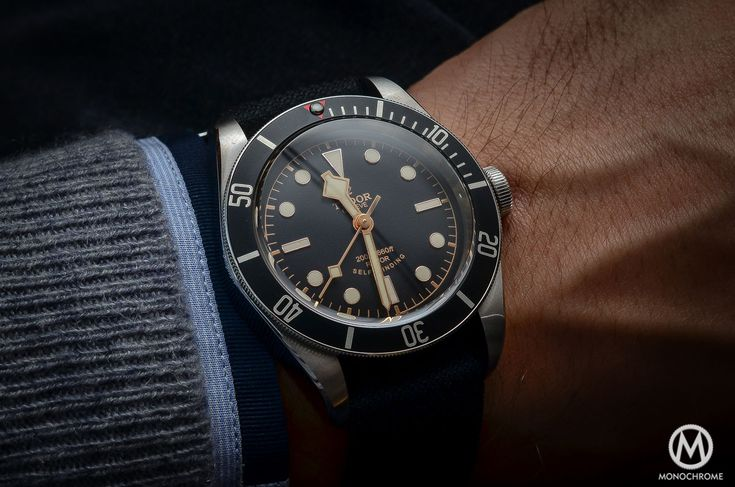 1000 ideas about tudor black bay on pinterest omega - Tudor dive watch price ...