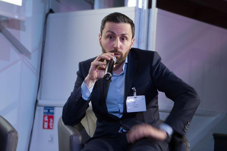 Cyril Grira, Head of Big Box retailers et spécialiste des solutions O2O, Google France