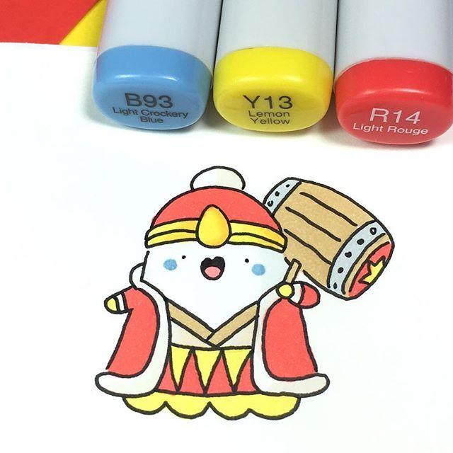Uh Oh Watch Out Kirby It S Spooking Dedede Kirby Nintendo Doodle Kingdedede Spookymccute Spookysguideto Kawaii Doodles Cute Doodles Cute Art
