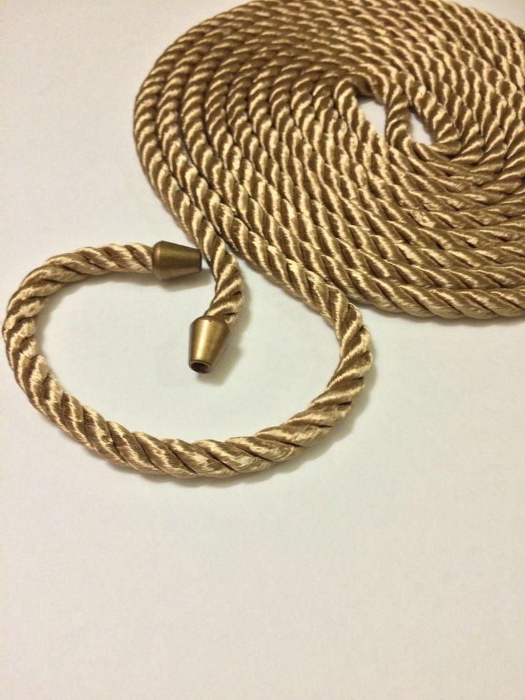 Gold Rope Belt #Praisedance #Worshipdance #Liturgicaldance