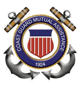 Coast Guard Mutual Assistance is a great program for CG families in need. It's Coasties taking care of Coasties! The other branches also have assistance programs.