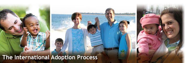 International Adoption process: Holt International is the oldest international adoption agency in the U.S.