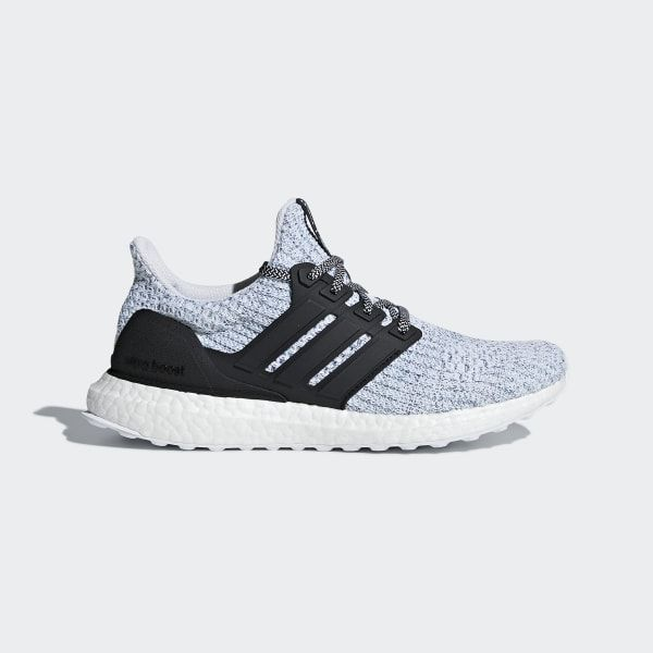 adidas Ultraboost Parley Shoes - Blue