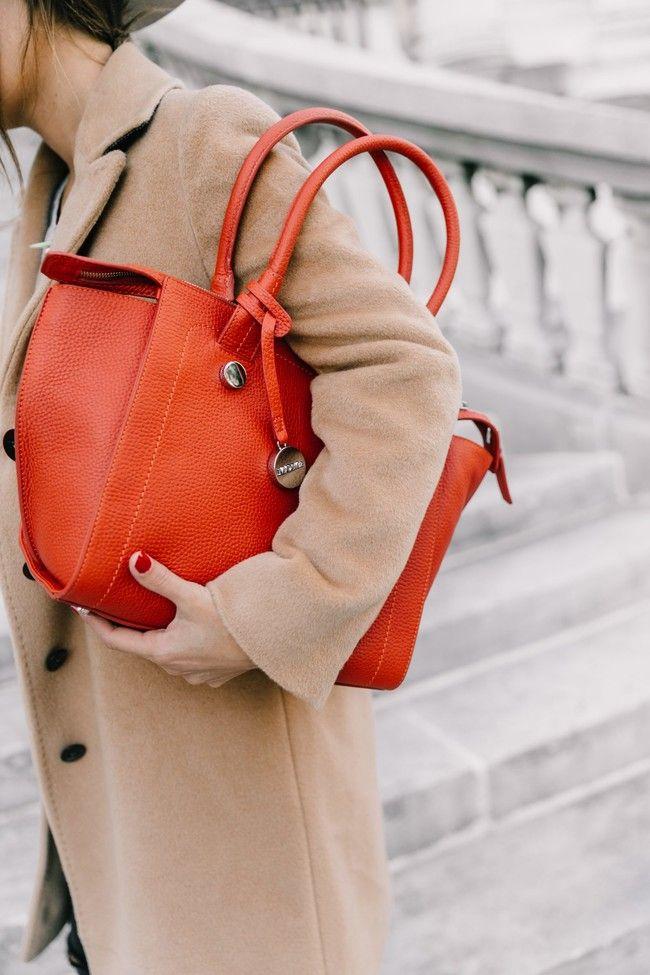 Abrígate con estilo y hazlo con chaquetas de color beige by Trendencias  #Other