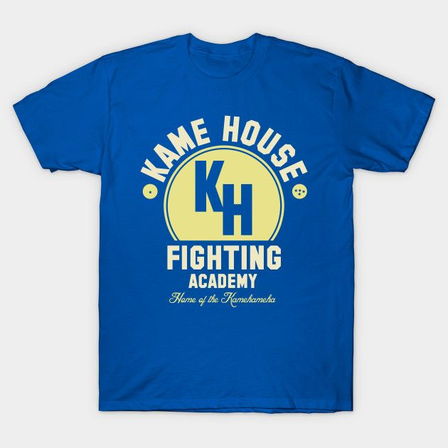 Kame House Academy T Shirt Dragon Ball T Shirt Is 14 Today At Teepublic With Coupon Theshirtlist30 In 2020 T Shirt Classic T Shirts Shirts