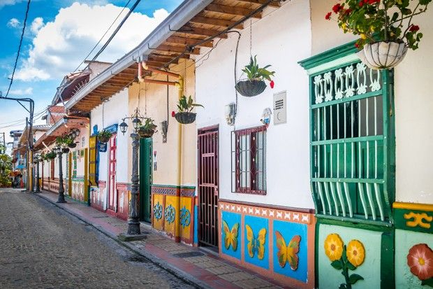 colombia (Foto: Thinkstock/Getty Images)