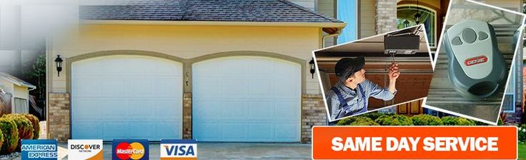 We are New York based garage door company that offer quick and professional garage door opener repair and insulation services at affordable prices.