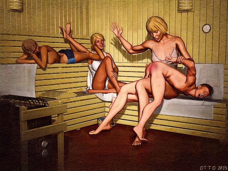 image Femdom whipping corporal punishment mistress natsumi tanaka