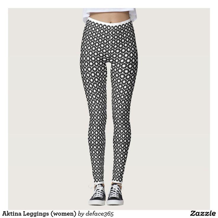 Aktina Leggings (women)