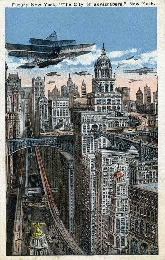 Pin By Carol Gossman On Steampunk Retro Futurism Future Future City
