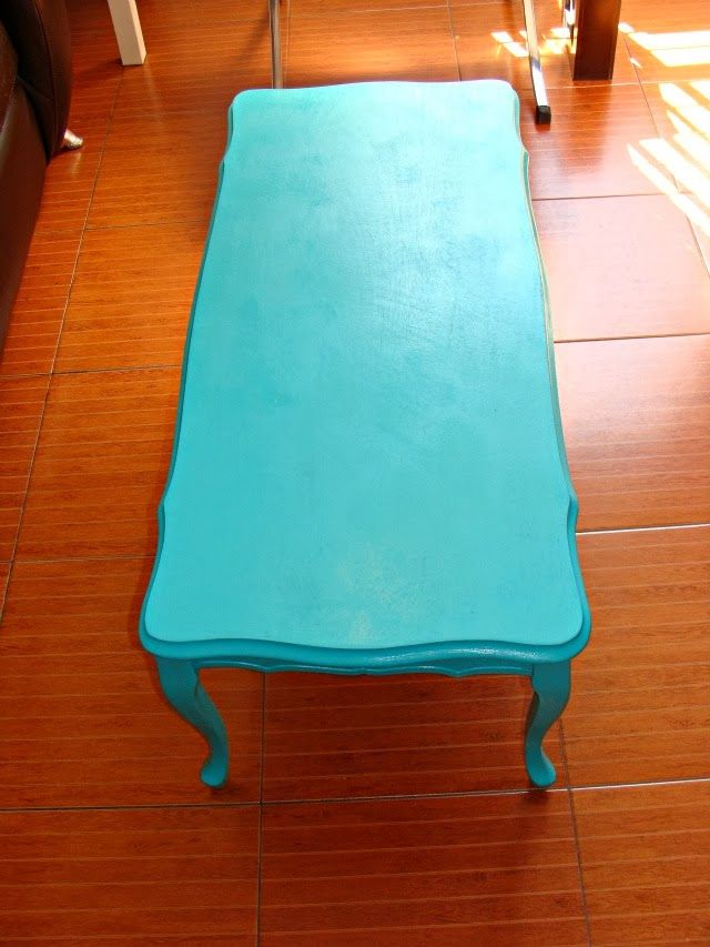 C mo pintar una mesa de madera casa mairim pinterest for Como pintar una mesa de madera
