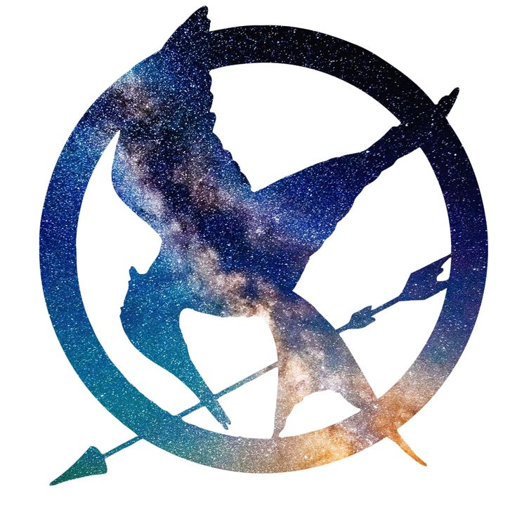 Mockingjay Pin Gif by AmyLovesPenguins on DeviantArt