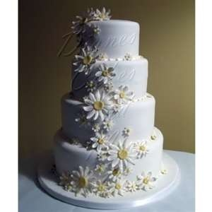 daisy wedding cakes pictures 18 best 50th wedding anniversary ideas images on 13315