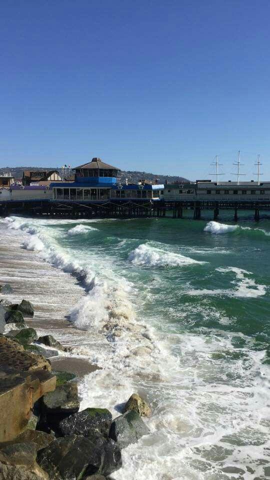 Redondo Beach Pier httpwwwshaderbcom ShadeHotelRB 22