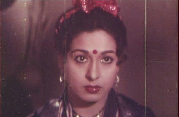 Retro Bangladeshi Actress Sabana Rare Pictures | Bengali Actress
