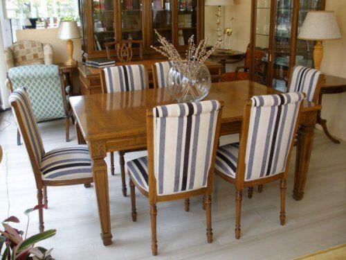 GR:Τραπεζαρία Χειροποίητη  με νεοκλασική γραμμή (μοντέρνα).   EN: Hand made dining room with neoclassic line (in a modern way).