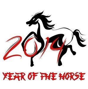 Zodiacul Chinezesc: 2014 – Anul Calului de Lemn