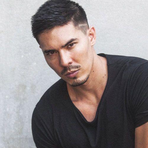 50 meilleures coiffures pour hommes asiatiques (Guide 2019)   – Best Hairstyles For Men