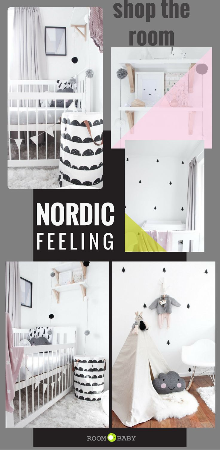 roomobaby blog: NORDIC FEELING