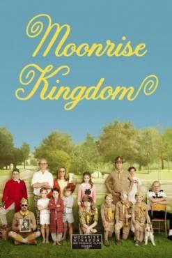 Moonrise Kingdom(2012) Movies