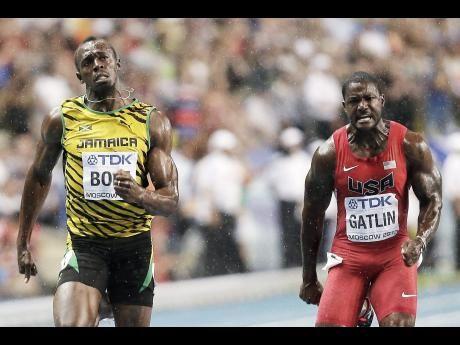 Bolt should stay clear of IAAF politics   Sports   Jamaica Gleaner