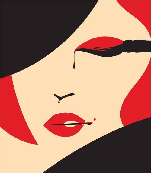dutchuncle: 'Как Мода любит искусство' - #NomaBar для ES Magazine Нома Бар