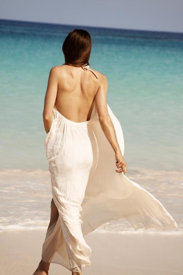 A walk on the #beach. #summer