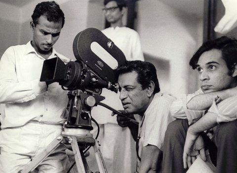 India's film scene is unrivaled