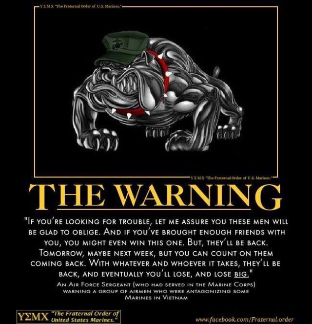 Pin By Sonni Ann Gavin On USMC Pinterest Marine Corps Delectable Marines Quotes