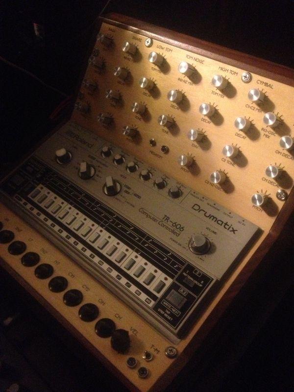 25 best acid machines images on pinterest drum machine for Acid electronic music