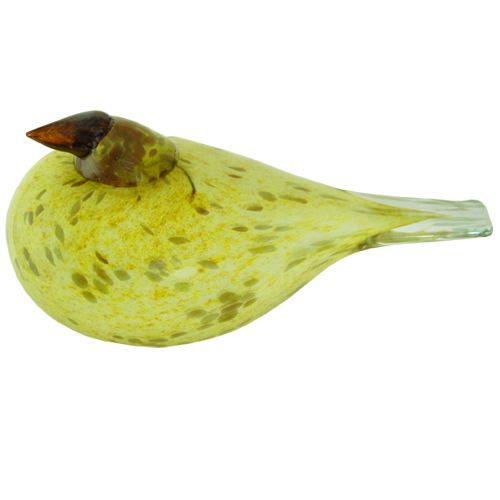 iittala Toikka Eastern Willow Bird $237.00