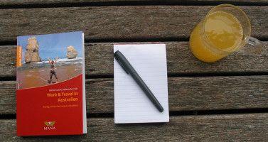 Buchempfehlung: Work & Travel in Australien