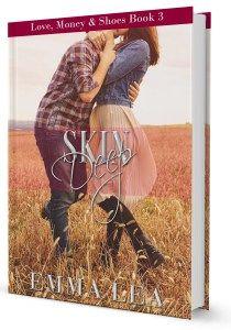 Skin Deep, Book 3