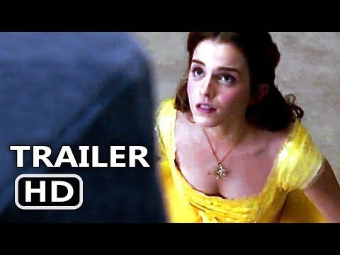 BEAUTY AND THE BEAST - Emma Watson Spot (2017) Disney Movie HD - YouTube