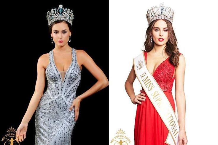 Stephania Stegman Miss Supranational Has the Busiest Schedule