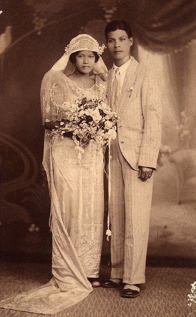 old filipino couple